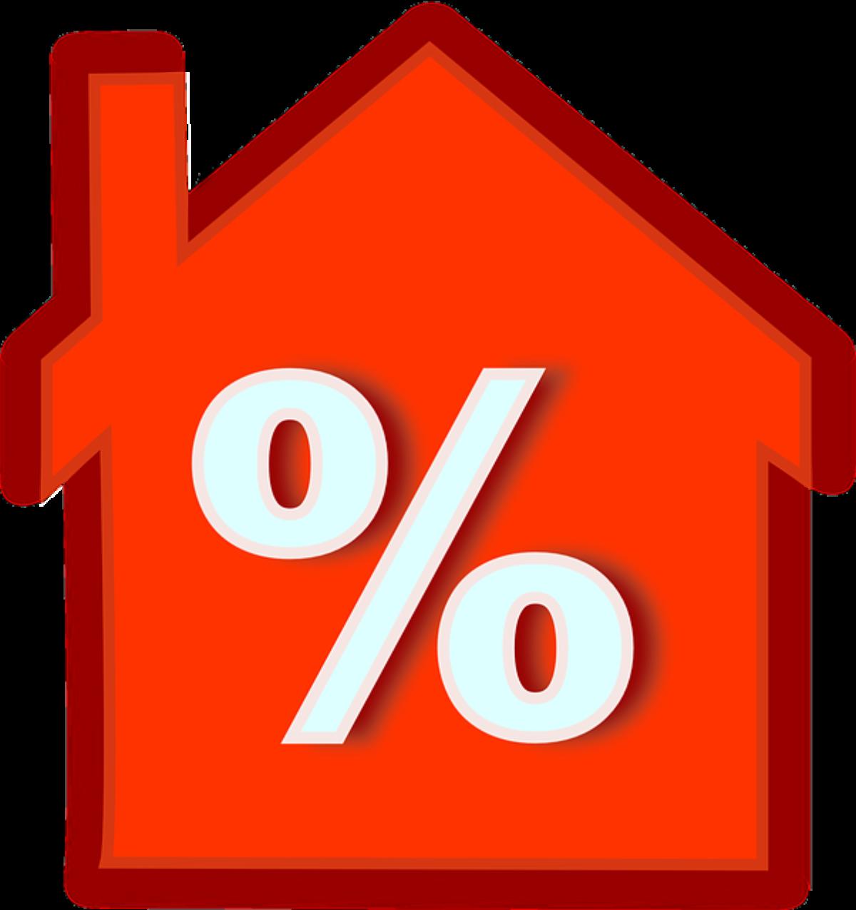 En busca de las hipotecas baratas